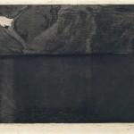 Leon Wyczółkowski, Czarny Staw at the Sunset, 1906