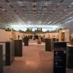 SCVA, exhibition space