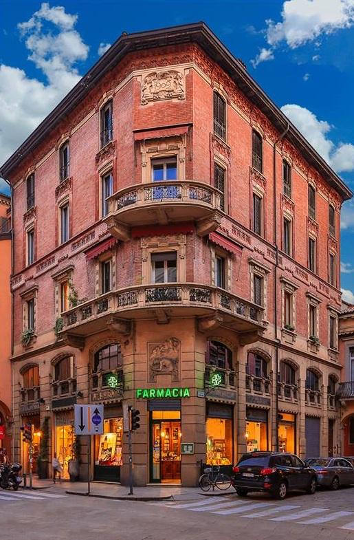 Palazzo Alberani