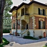 Foto di Gabriele Cabassi - villa Palanti Modena