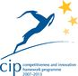 Competitiveness and Innovation Framework Programme (CIP) logo